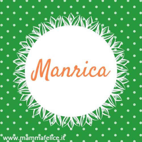 Manrica
