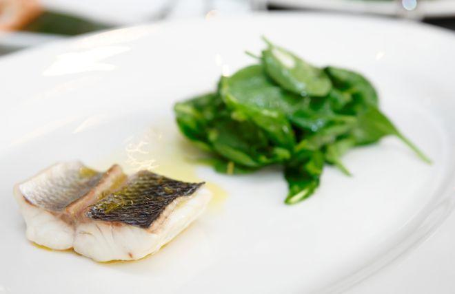 come preparare gli omogeneizzati di pesce fatti in casa per lo svezzamento dei bambini e neonati