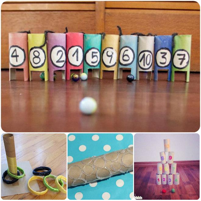 ... creativi per bambini con i rotoli di carta igienica  Mamma Felice