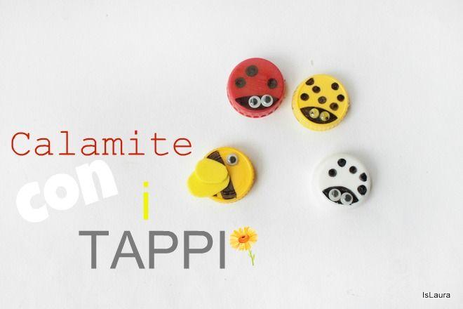 giochi-creativi-per-bambini-tappi-di-plastica-insetti-calamita