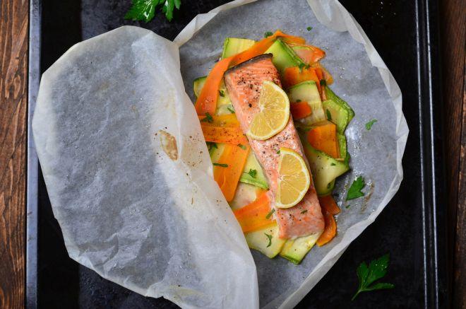 omogeneizzati e ricette di svezzamento e autosvezzamento a base di pesce