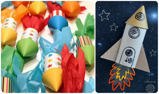 giochi creativi per bambini con i rotoli di carta igienica   mamma ... - Animali Con Tubi Di Carta Igienica