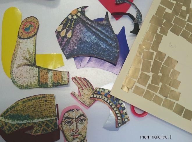 arte-per-bambini-mosaico-bizantino-collage-06
