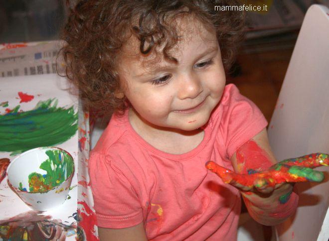 Montessori a casa attivit dai 12 ai 18 mesi mamma felice - Nascondigli perfetti in casa ...