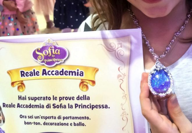 Giochi E Attività Su Sofia La Principessa Mamma Felice