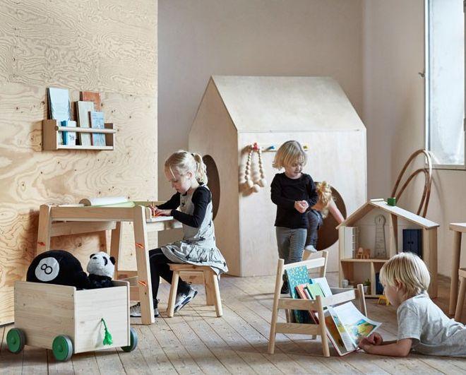Cameretta Montessoriana Fai Da Te : Montessori come organizzare i libri per bambini mamma felice