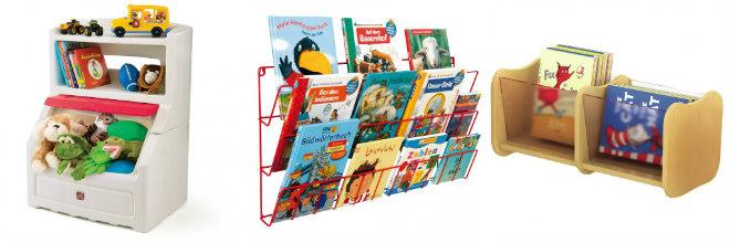 foto-idee-per-organizzare-libri-cameretta-montessori-bambini