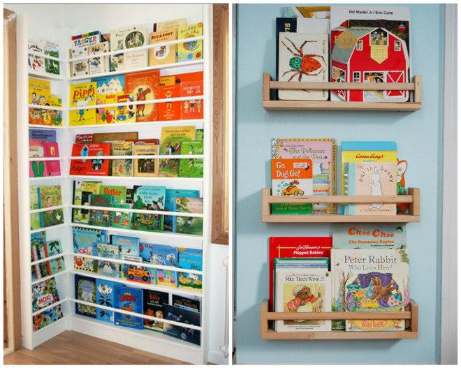 metodo-montessori-per-organizzare-libri-bambini-cameretta