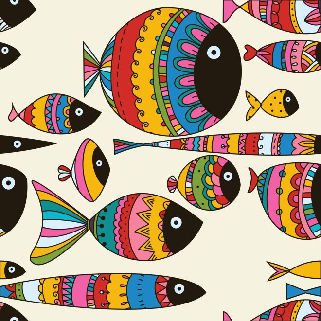 Pesce d 39 aprile lavoretti e scherzi per bambini mamma felice for Disegni da colorare pesce d aprile