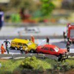 Cosa fare in caso di incidente in auto