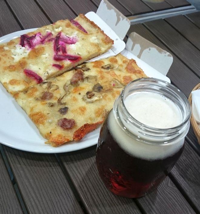 pizza-barbabietola-ricotta