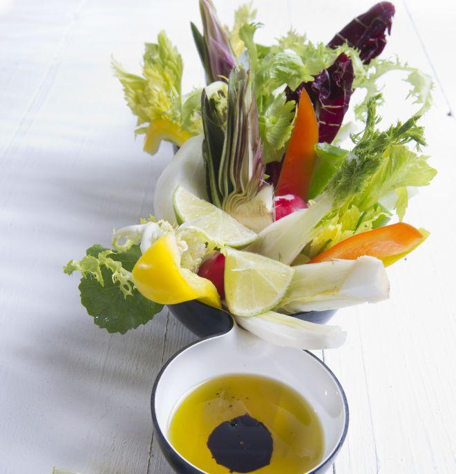 Ricette di insalate estive
