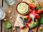 10 Ricette di insalate estive