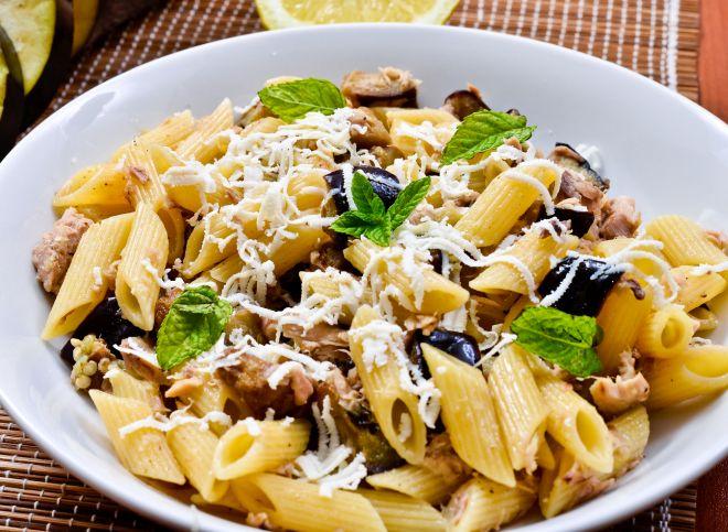 ricette insalate di pasta fredda buonissime e veloci