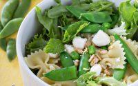 Pasta fredda: ricette veloci e sfiziose di insalate di pasta, per cucinare in estate con poco sforzo, e tanto sapore piatti unici