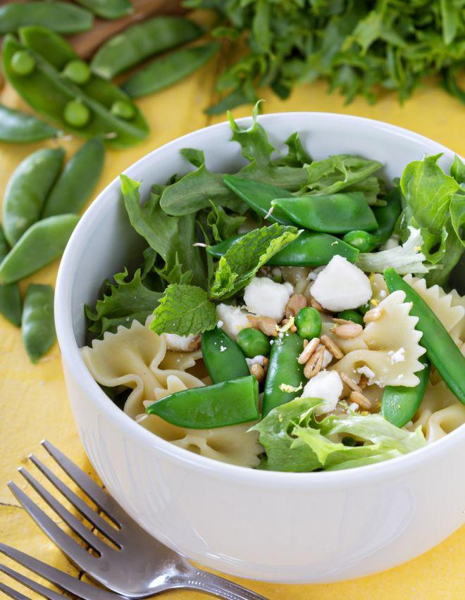 Pasta fredda: ricette veloci e sfiziose | Mamma Felice