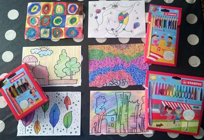 come-insegnare-ai-bambini-a-colorare-bene