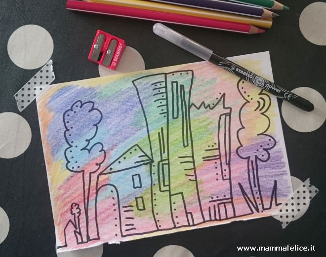how-to-teach-enfants-un couleur bien