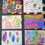 Come insegnare ai bambini a colorare bene