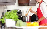 cucinare un intero pasto con una sola pentola, senza sporcare, menù completo