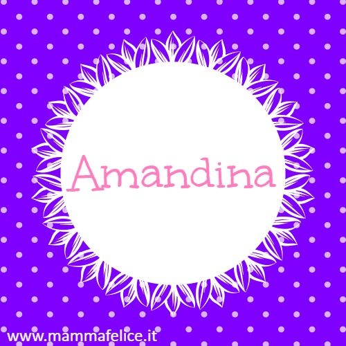amandina