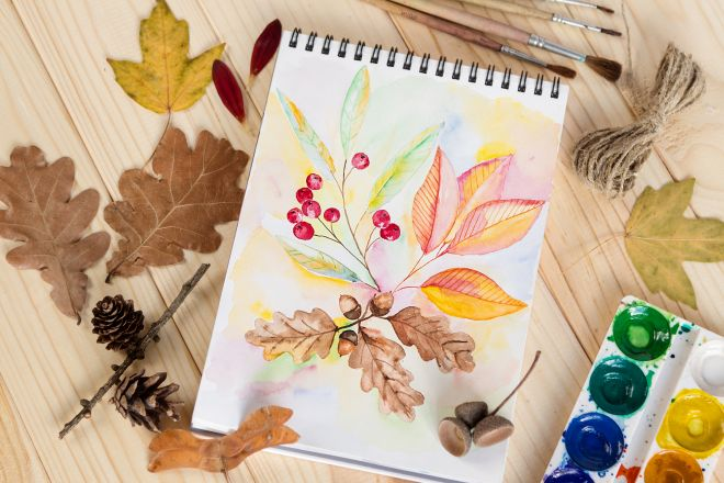 lavoretti-creativi-autunno-bambini