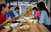 Pranzo in ufficio: ricette sane, dietetiche e leggere