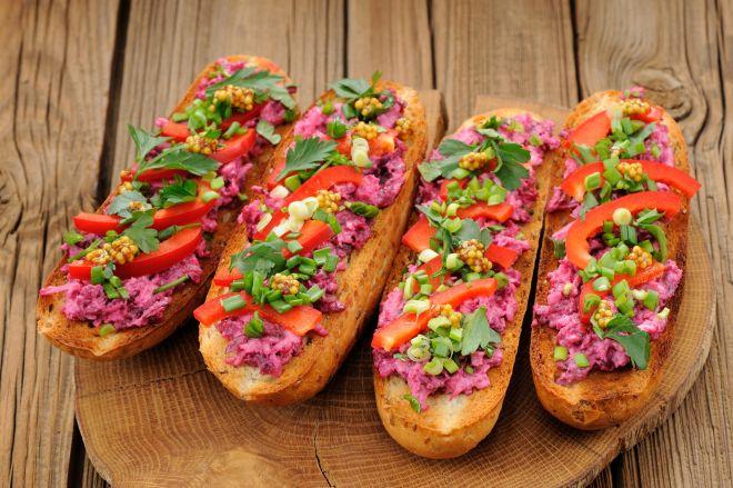ricette vegane veloci