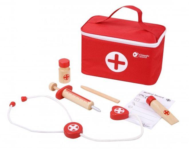 metodo-montessori-gioco-simbolico-ospedale-dottore