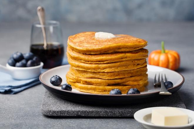 ricetta-pancake-zucca-facili-veloci