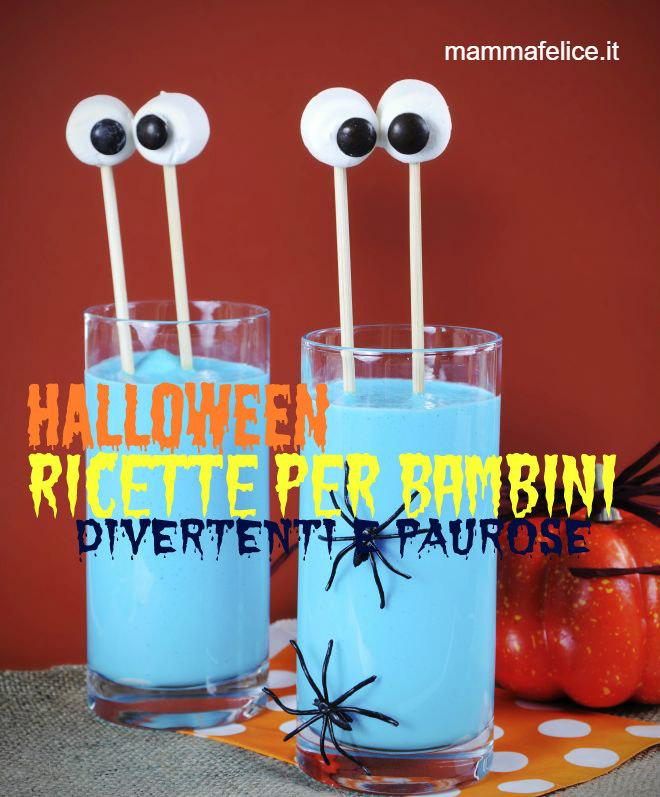 ricette-halloween-bambini