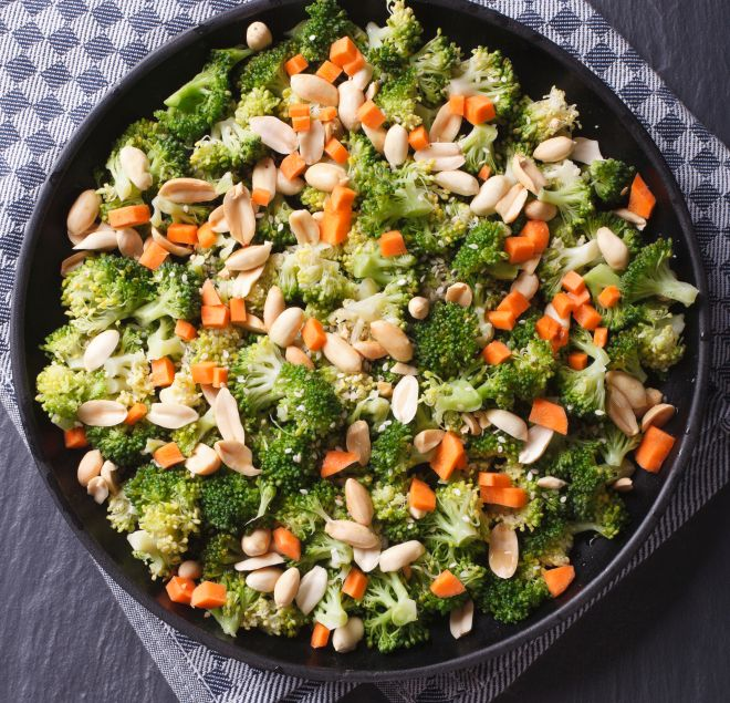 Ricette con i broccoli mamma felice for Cucinare broccoli