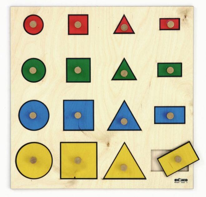 Giochi Montessori da avere in casa