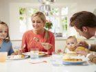 Lo Svezzamento come Alimentazione complementare