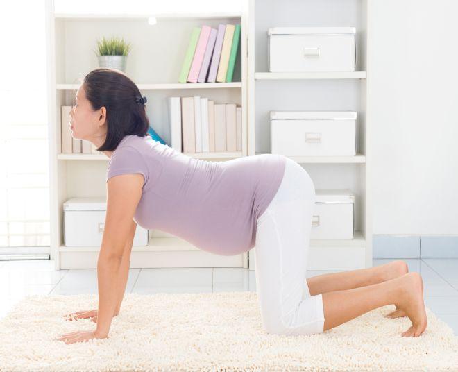yoga-gravidanza-primo-trimestre