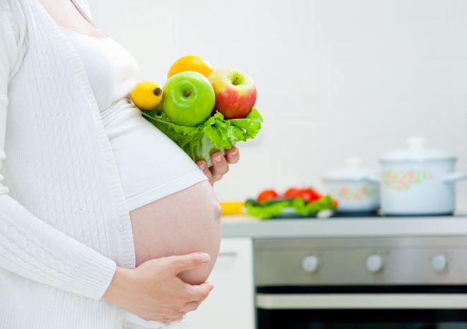 dieta-alimentazione-gravidanza