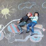 Bambini ed educazione civica
