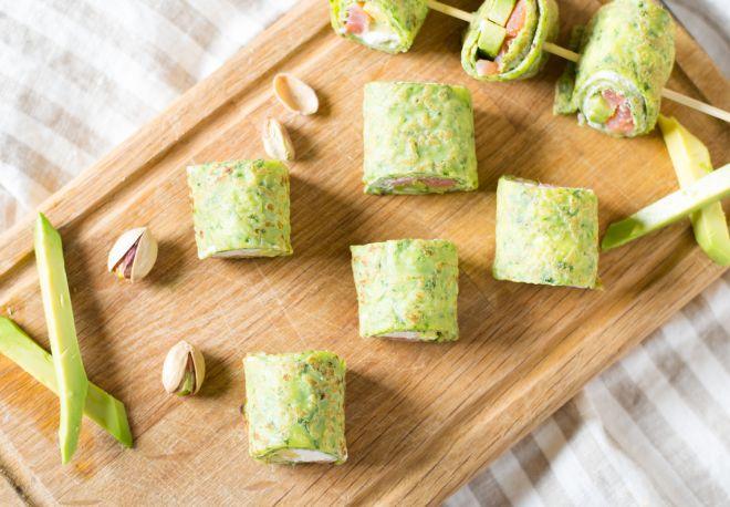 impasto-crepes-verdi-spinaci