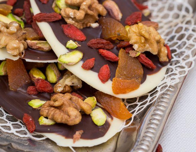 ricette-vegetariane-cioccolatini-goji