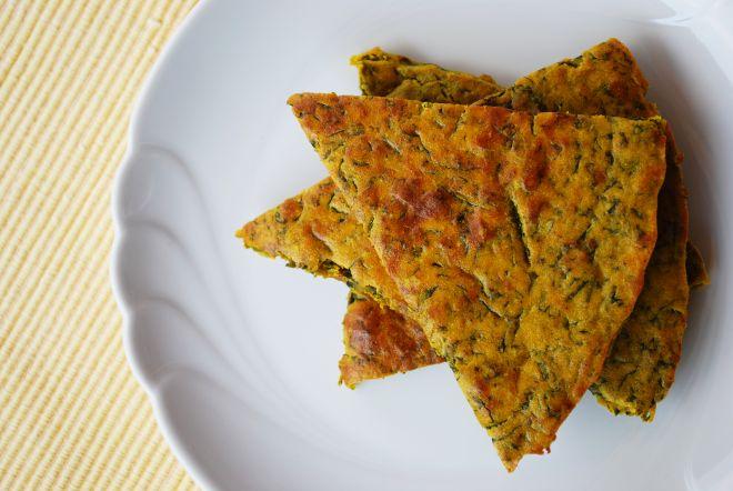 ricette-vegetariane-farinata-farifrittata-carote-zucchine