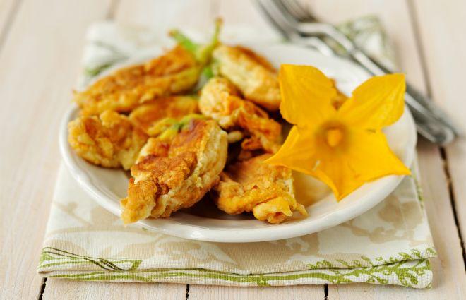 ricette-vegetariane-fritto-salvia-fiori-asparagi