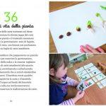 Montessori: dove comprare libri di attività per bambini