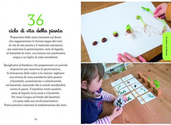 Favoloso Montessori: dove comprare libri di attività per bambini | Mamma Felice WA99