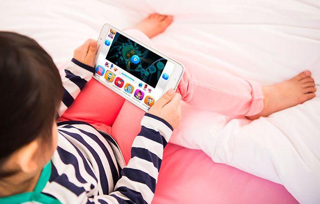 bambini-tecnologia-media-internet-tv-protezione