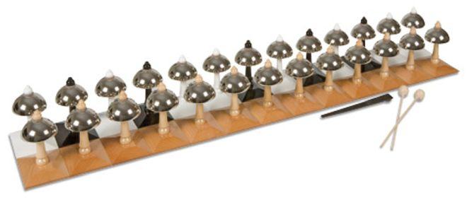materiali-montessori-campanelli-in-scala