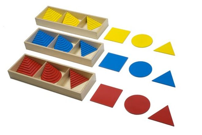 materiali-montessori-figure-geometria-ornamentale