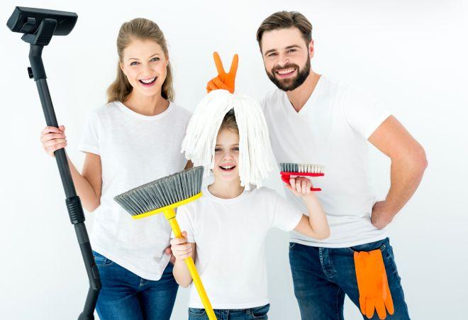 pulizie-primavera-come-organizzarsi