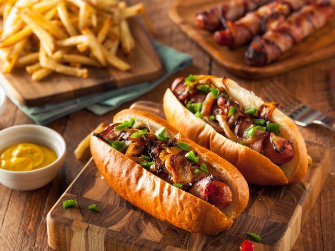 come-fare-hot-dog-alla-griglia