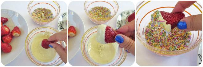 fragole-al-cioccolato-bianco-sprinkles-feste-di-compleanno-bambini