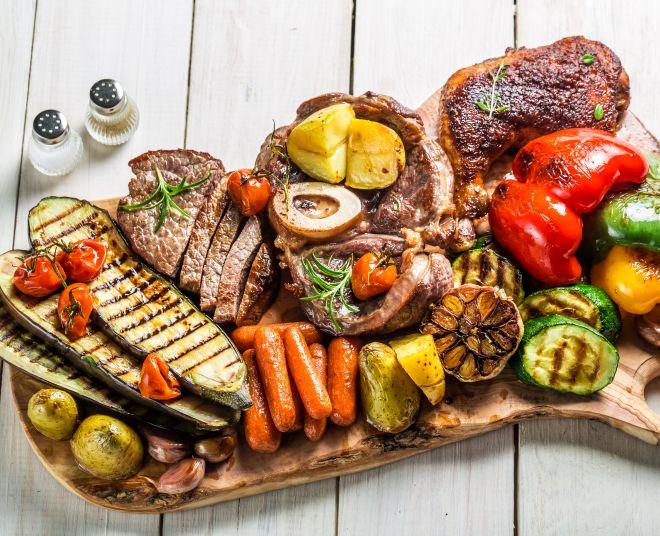 Come marinare la carne - al forno e per grigliate ...